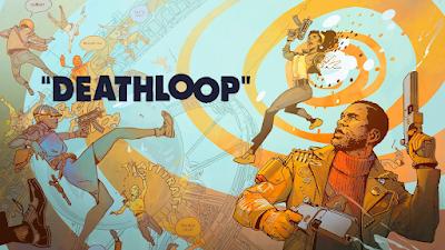 Deathloop is a real new-gen game.
