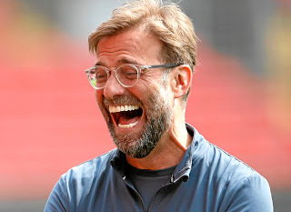 Juergen Klopp Juergen Klopp Liverpool Manager Juergen Klopp Is Quietly Confident His Side Can Upset The Odds By Preventing Real Madrid From Claiming
