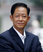 Wang Zhiwen  Actor