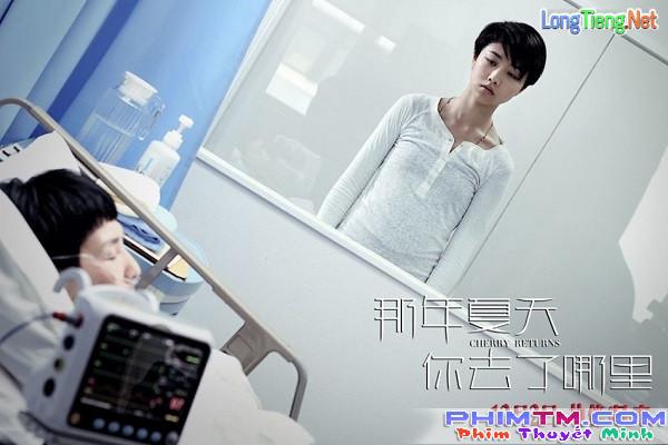 Tứ ca Lee Jun Ki sẽ có nhiều cảnh nóng với bạn diễn Châu Đông Vũ - Ảnh 9.