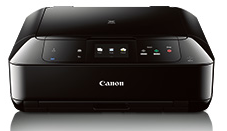 Canon PIXMA MG7520 drivers download Mac OS X Linux Windows