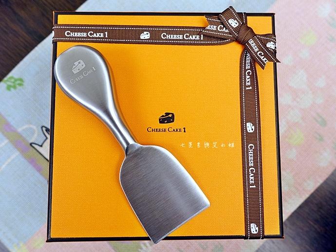 4 CheeseCake1頂級精品乳酪蛋糕 起士蛋糕界的愛馬仕