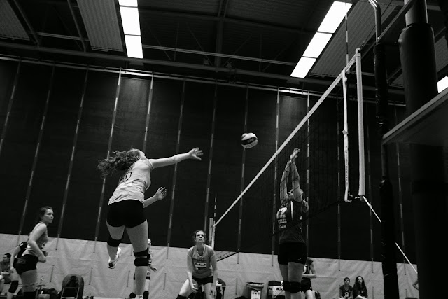 Volare Roeselare B