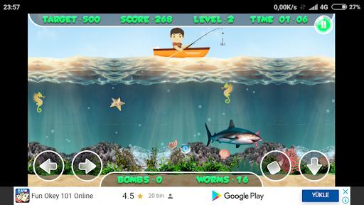 Play Fishing Game 1.0.3 screenshots 1