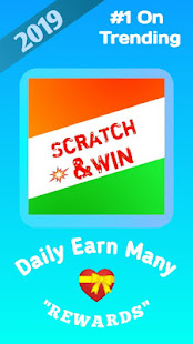 App Scratch And Win 🏆 APK for Windows Phone