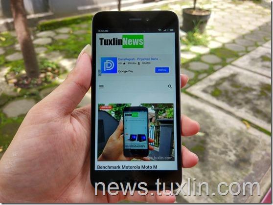Benchmark Xiaomi Redmi 5A: Sekencang Apa Smartphone Perusak Harga Ini?