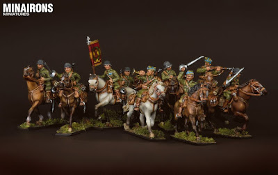 Nationalist Cavalry II