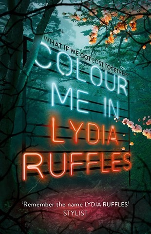 Colour Me In - Lydia Ruffles cover