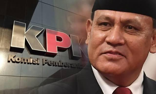 Sekelas Presiden Berani Dilawan, ICW: Bukti Firli Bahuri Tokoh Arogan!