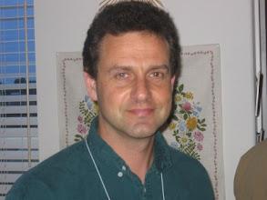 Photo: Professor Vladimir Mandelshtam