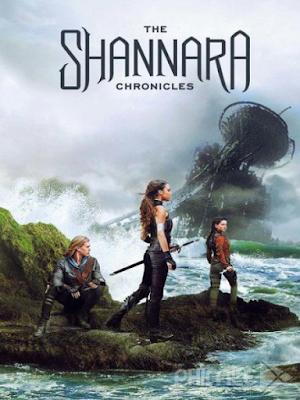 Phim Biên niên sử Shannara (Phần 1) - The Shannara Chronicles (season 1) (2016)