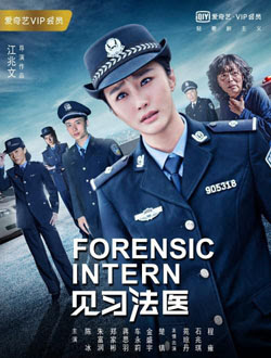 Forensic Intern / Trainee Forensic China Web Drama