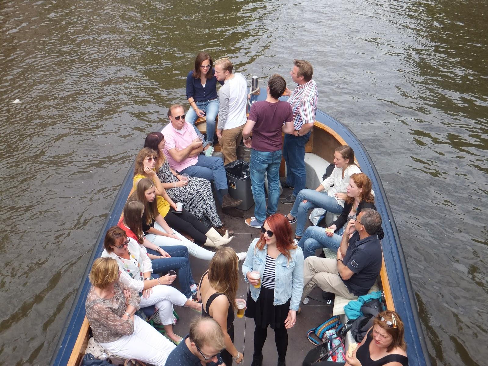 Viaja a Amsterdam, Holanda, Países Bajos, Elisa N, Blog de Viajes, Lifestyle, Travel, Canales