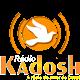 Rádio Kadosh for PC Windows 10/8/7