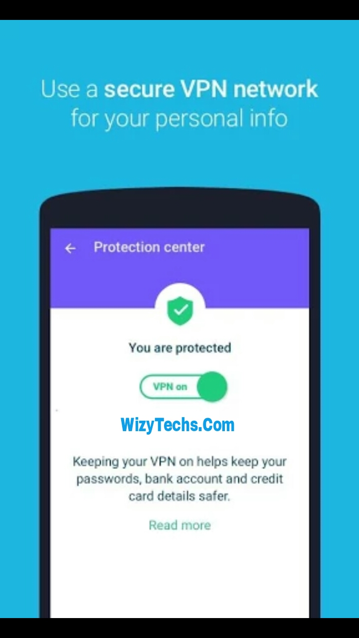 How to use new droidvpn in airtel