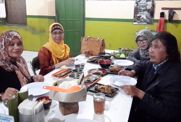 Bandung: Temu Sastra Indonesia-Malaysia ke-3 Digelar di Bandung