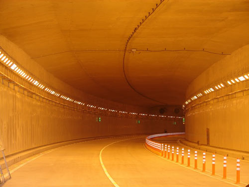Hầm Thủ Thiêm