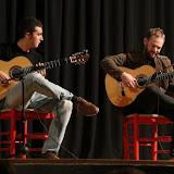 Tertúlia Flamenca - C.Navarro GFM