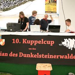 """Kuppelcup um den """"Florian des Dunkelsteinerwaldes"""""""