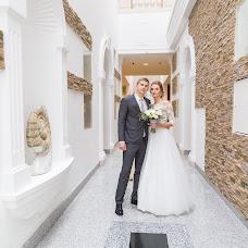 Wedding photographer Anastasiya Sviridenko (fotosviridenko). Photo of 08.02.2018