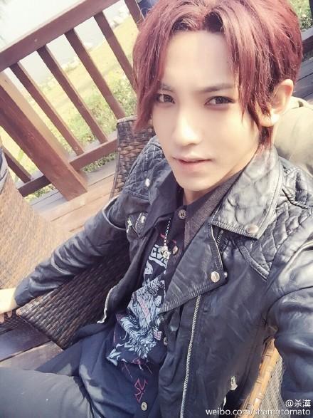 Sha Mo China Actor