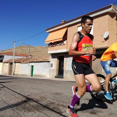 Carrera de Fuente el Fresno 2018 - Fotos cedidas por José Luis Ruda García