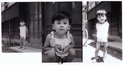 GT9700Fを使って60年前のネガフィルムをデジタル再現