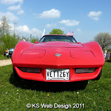 Chasewater Car Show 2011
