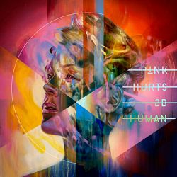 CD Pink - Hurts 2B Human (Torrent) download