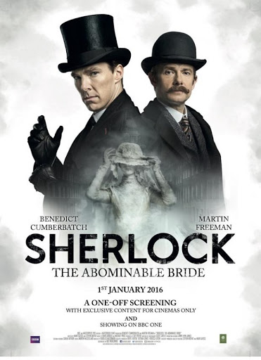 Sherlock The Abominable Bride (2016) ตอนพิเศษ ก่อนซีซั่น 4 [Soundtrack บรรยายไทย]
