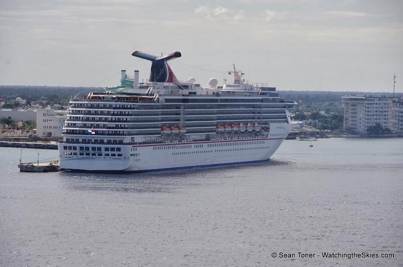 12-31-13 Western Caribbean Cruise - Day 3 - IMGP0808.JPG