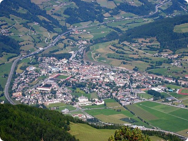 valle-isarco-Sterzing-Vipiteno