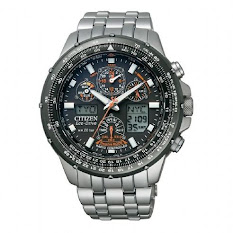 Citizen E-D R. Controlled : JY8000-50E