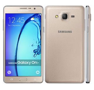 Samsung Galaxy on7 4G LTE