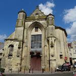 Ancienne église Saint-Furcy