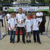 Gra Miejska - Euro 2012