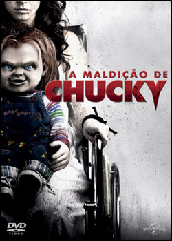 1 A Maldição de Chucky   BDrip   Dual Áudio