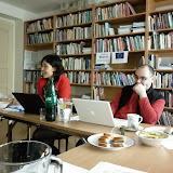 9. Project Steering Team Meeting