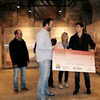 Entrega Premis 1r Concurs Fotografia Castellera Diada Sant Miquel  13-11-14 - IMG_6688.JPG