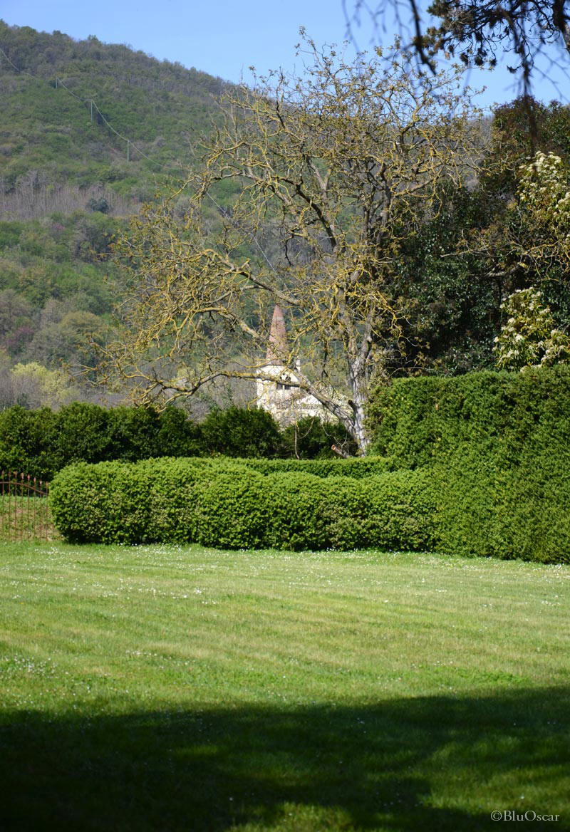 Villa Barbarigo Pizzoni Ardemani 15