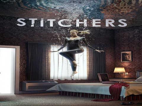 مسلسل Stitchers موسم 1 حلقة 2