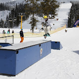 Red Bull Butter Cup 2011
