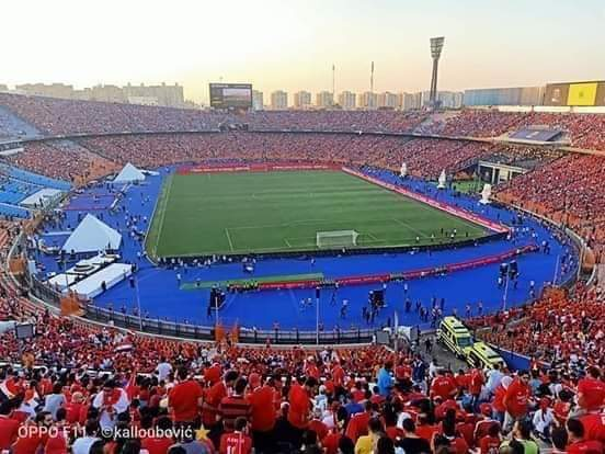 اتحاد الكرة يخطر الزمالك رسميا بملعب مباراته أمام جينيراسيون وعدد الحضور الجماهيري