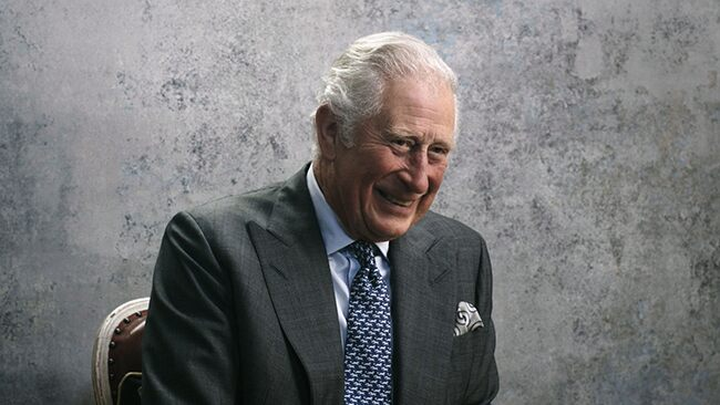 Prince Charles reveals final conversation with Dad Prince Philip the Day Before he Died