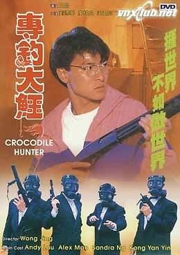 Crocodile Hunter - Cuộc săn cá sấu