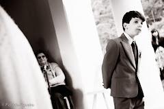 Foto 0820pb. Marcadores: 13/06/2009, Casamento Flavia e Daniel, Teresopolis