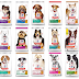 Stacking Amazon Coupons on Hill's Science Dog Food, as low as Half Price. 4 Pound Bags $10.12 (Reg $17.49) or $9.24, 15 Pound Bags $18.49 (Reg $33.99) or $16.79. 22 Pound Bags $35.74 (Reg $64.99) or $32.49