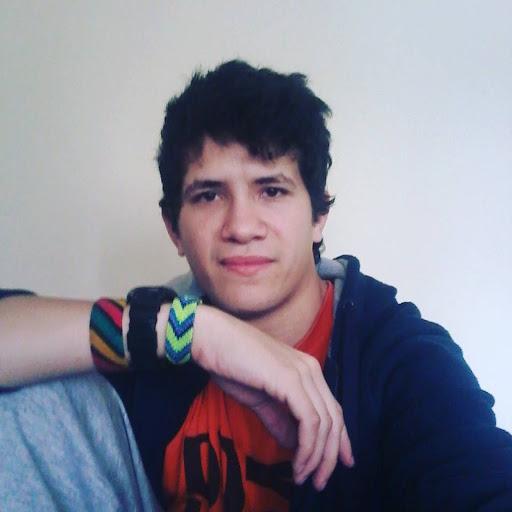 Agustin Mendez