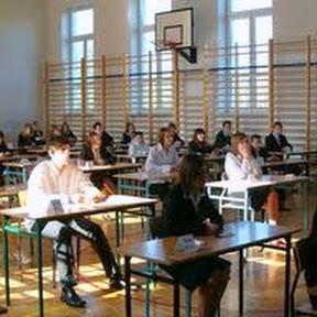 Egzamin gimnazjalny 2006