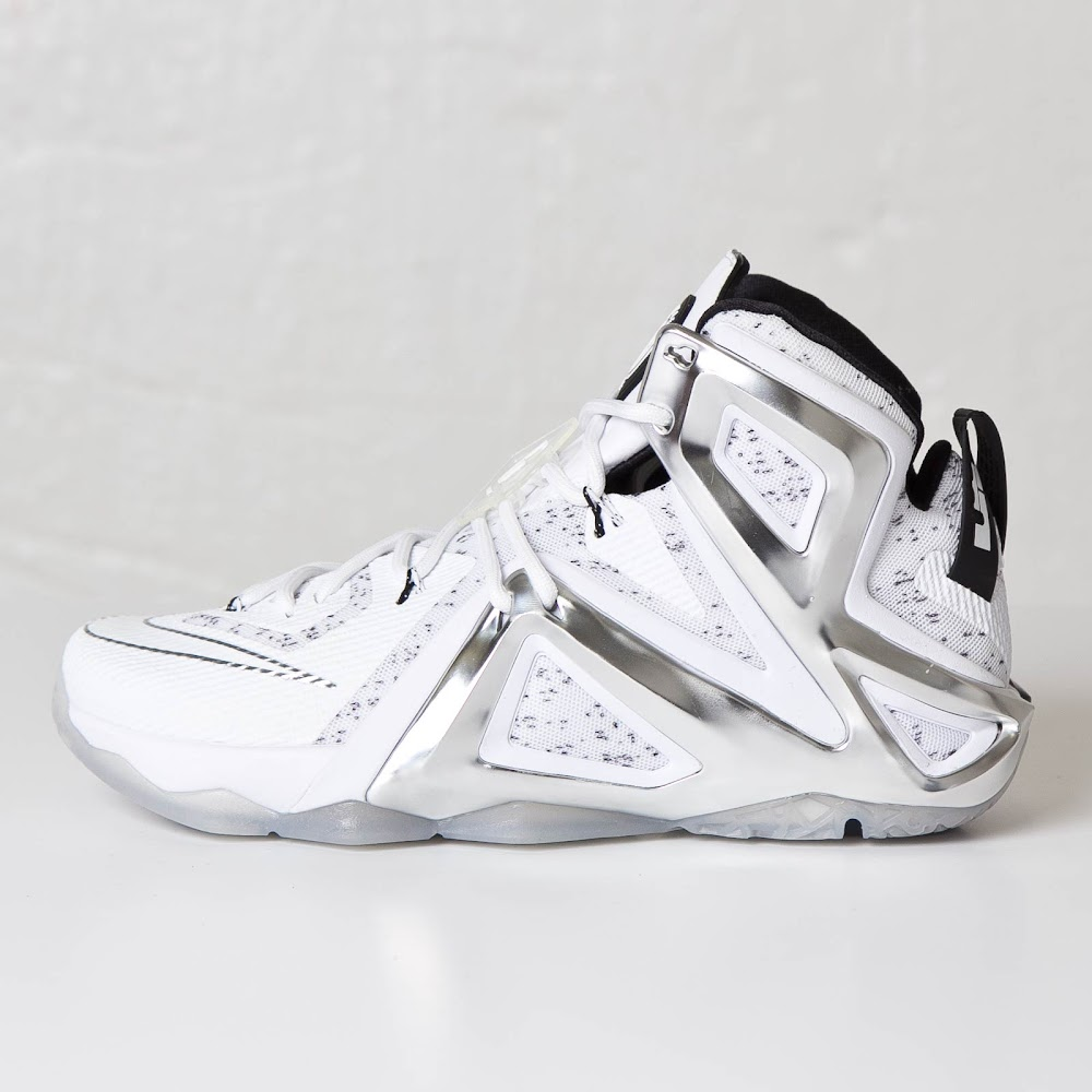 huge selection of 31db2 4f25a ... real release reminder nike lebron 12 elite pigalle limited edition  d781b fb7d6